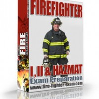 Firefighter Aptitude Test - Pass Your Exam!